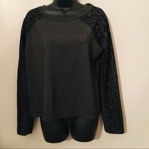 Calia by Carrie Underwood Limited Edition Lace Top